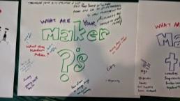 Maker Questions