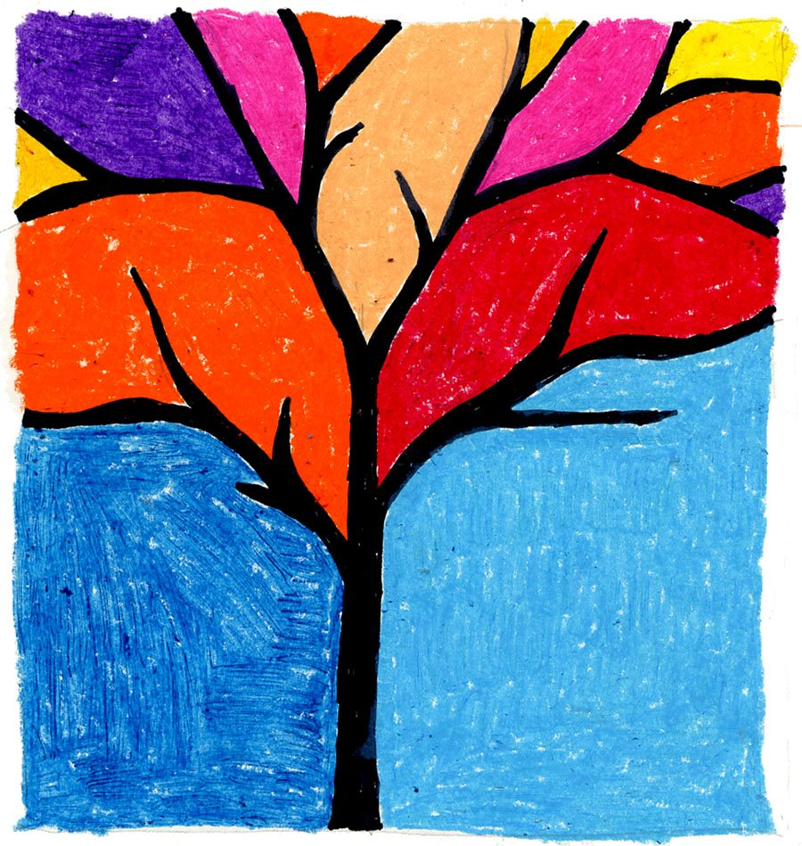Easy Abstract Art Drawing Ideas Bestchristmasdeals Org