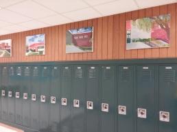 Hallway 1