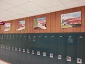 Hallway 4
