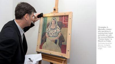 http://www.nytimes.com/2015/05/16/arts/international/matisse-gurlitt-collection-femme-assise-seated-woman.html