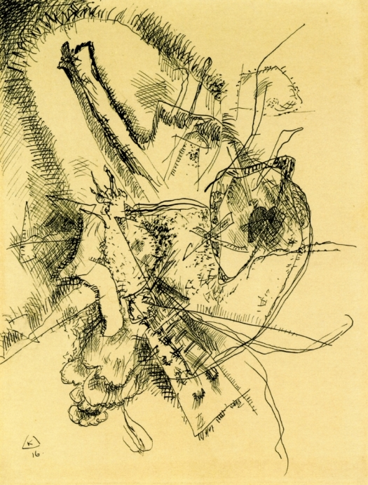 drawing-for-etching-ii-1916