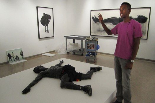 work-of-art-winner-abdi-farah-installs-his-brooklyn-museum-show