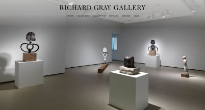 Richard Grey Gallery