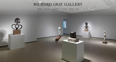 Richard Grey Gallery