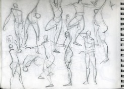 GESTURE! http://www.fanboy.com/wp-content/uploads/2010/04/gesture-drawings.jpg