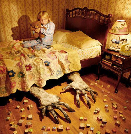 Fear of Sleep - BOO: https://s-media-cache-ak0.pinimg.com/736x/1a/ec/6c/1aec6cdb74e289b7051d3d85265b268e.jpg