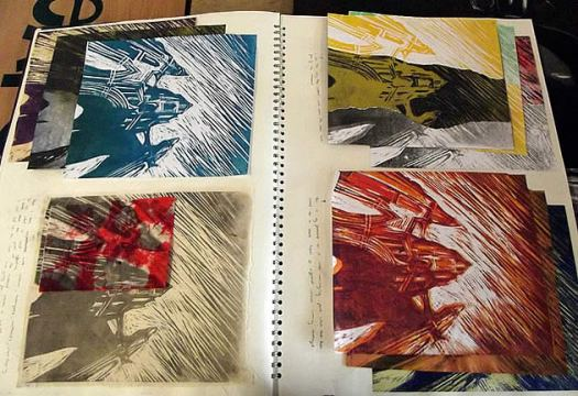 What's going on in your SKETCHBOOK to help you deal with your concentration? http://www.studentartguide.com/wp-content/uploads/2015/02/as-art-sketchbook.jpg