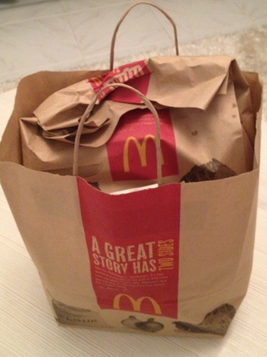 Bags - McDonald's Bags https://ihabdines.files.wordpress.com/2012/06/mcdonalds-bag.jpg