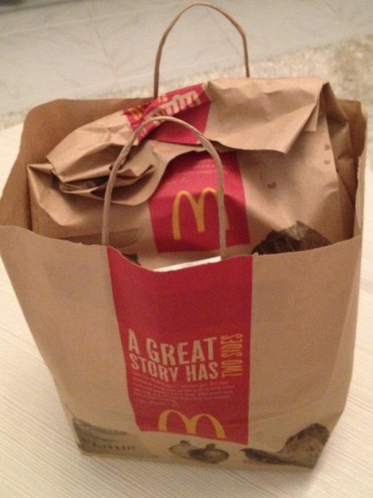 Bags - McDonald's Bags https://ihabdines.files.wordpress.com/2012/06/mcdonalds-bag.jpg