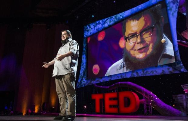 Ted Kruzan TED Talk: http://www.vancouversun.com/life/cms/binary/8032880.jpg?size=620x400s