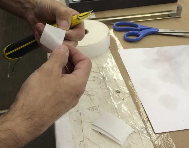Mounting Artwork: https://www.framedestination.com/frame_blog/wp-content/uploads/2015/04/1192.jpg