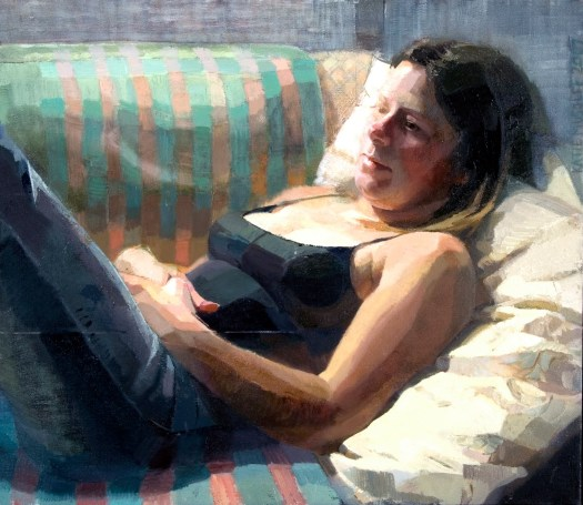 Katie Musolff Portrait: http://4.bp.blogspot.com/_nrDR7SFveHc/S3MWJ9RzT7I/AAAAAAAAAPs/rckLEW0mDDQ/s1600/HeatheronCouch2007.jpg