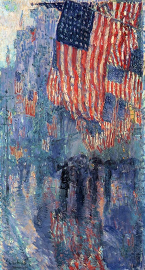 Child Hassam Flag Series https://lisaconfetti.files.wordpress.com/2010/06/p-hassam2.jpg