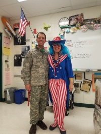 Monday 2017 Patriotic Day