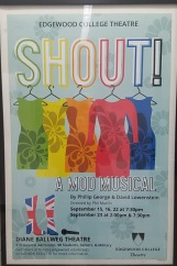 SHOUT Poster-Edgewood College: https://goo.gl/rx5QiP