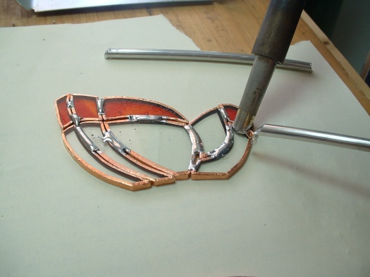 copperfoil_glasswork_soldering
