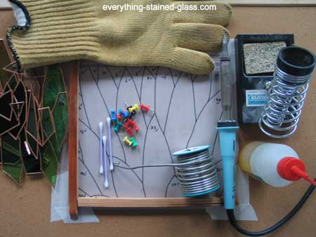 tools-for-soldering-glass