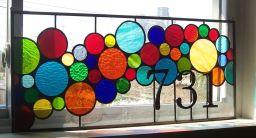 Geometry in Stained Glass: https://images.custommade.com/yNlqCjwKehvO5BU-DpsphzIZqS4=/custommade-photosets/19023.165585.jpg
