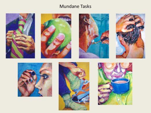 Mundane Tasks