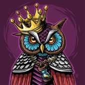Adobe Illustrator: http://cdn.gadgetreview.com/wp-content/uploads/2014/11/owl-king.jpg