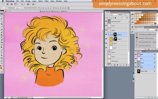 childrens-book-illustration-tutorials-layer-masks