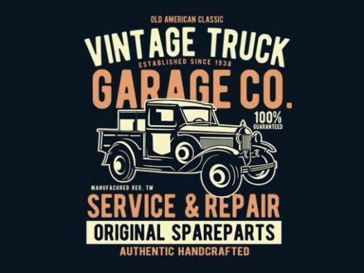vintage-truck-vector-t-shirt-design-600x450