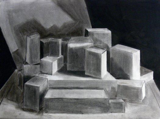 boxes_still_life_by_spattergroits-d6fy7xj